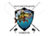 Москворецкий хищник 1-этап 2019