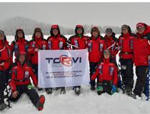 Чемпионат Мира 2019 по ловле рыбы на мормышку со льда