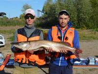 """Кубок KZN FISHING"""