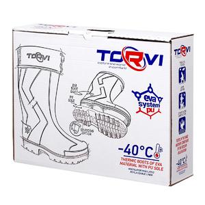 TORVI T - 40°C ЭВА+ПУ
